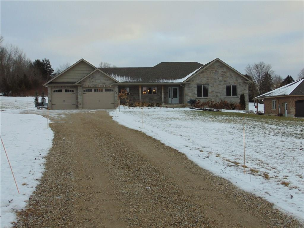 Photo of: MLS# H4043681 420 Clyde Street, Mount Forest |ListingID=1704