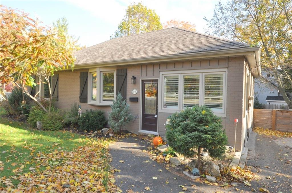 Photo of: MLS# H4068331 99 Sydenham Street, Dundas |ListingID=3771