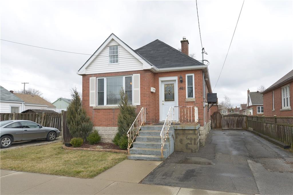Photo of: MLS# H4023771 461 Upper Sherman Avenue, Hamilton |ListingID=756