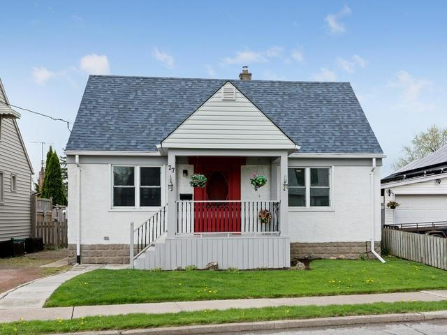 Photo of: MLS# H4027296 27 Victoria Street, St. Catharines |ListingID=879